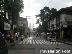 Avenida Rizal | Traveler on Foot