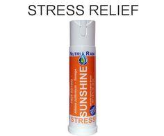 Sunshine - Stress Relief
