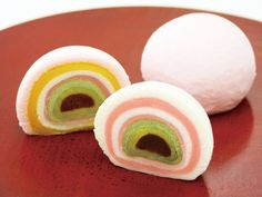 Toyogasane By LIS BLANC, Toyama Prefecture, #Japanese Sweets