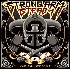 Strong Arm Steady mit Arms & Hammers ( Album Free Download )