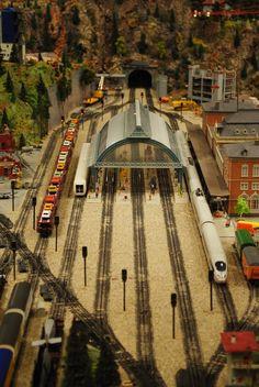 www.haveit.cz Desert Model Railroad Museum in Osoyoos