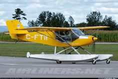 Rans S-6ES/TD Coyote II aircraft picture
