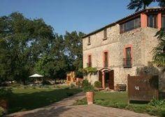 Transformation and Mindfulness Yoga Retreat at Hotel Masia La Palma & Restaurant Sa Poma - Espinavessa Mon 25 Aug 2014 - Catalonia | LETSGLO #spain