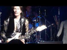 Steve Vai New To 2016 - Guitar Rock [HD]