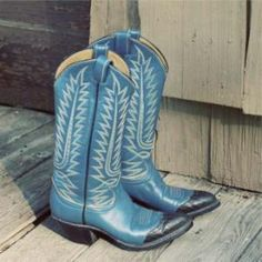 Vintage Midnight Cowboy Boots, Sweet Country Clothing
