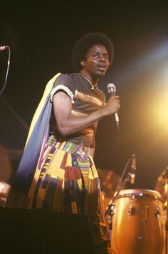 """20 Reasons Why Earth, Wind & Fire Sets The Musical Standard: 1978 - """"Got To Get You Into My Life"""""""