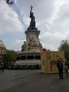 Flavour of the Minute The Minute, Statue Of Liberty, Paris, Travel, Statue Of Liberty Facts, Montmartre Paris, Viajes, Paris France, Trips