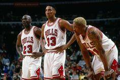 Charles Barkley: Los Bulls de 1996 se cargarían a estos Warriors