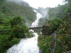 Waterfall in Sapa  #Sapa #Sapatoursfromhanoi #Waterfall