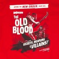 The Old Blood T-Shirt