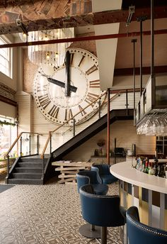 Restaurant & Bar Design Awards Shortlist 2015: Another Space - Restaurant & Bar Design
