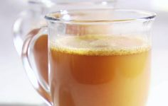 buttered maple cider