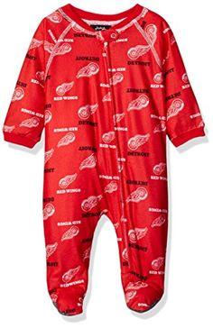 Detroit Red Wings Booties