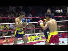 Liked on YouTube: ศกจาวมวยไทย ชอง 3 ลาสด [ Full ] 26 ธนวาคม 2558 ยอนหลง Muaythai HD youtu.be/JdAgLXNz0hE