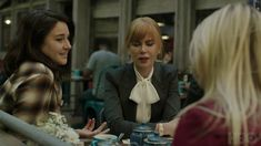 Big Little Lies: Do Not Let Them Get to You (HBO)