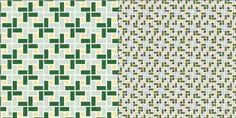 Puerto Rico : Tile Design (1Cédérom) - Pepin Press, M.A. Hernandez - Livres