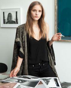 Dorothea Barth-Jorgensen — Office Magazine