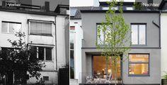 90 besten haus ideen bilder auf pinterest in 2018 fenster au ent ren und fassade haus - Wandgarten innen ...