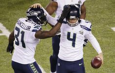 Steven Hauschka, Seattle Seahawks agree on contract Seahawks Team, Seattle Seahawks, Steven Hauschka, Got Him, Super Bowl, Nfl, Kicks, Thankful