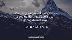 15 Gambar Kata Bijak Islam Terbaik Islam Bijak Dan Mutiara