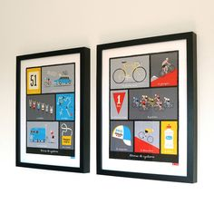 Cycling Art, Tour de France, French Cycling Terms, Art Print  We love all things cycling; including the Classics, the Grand Tours and all the evocative and