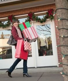 Use this shopping guide to cross everything off your list! http://www.realsimple.com/work-life/money/money-planning/christmas-shopping #Feet4Life