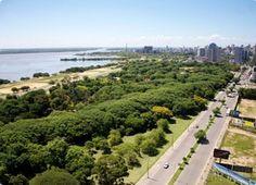 Sete anos depois, Circuito Brasileiro de Vôlei de Praia volta a Porto Alegre