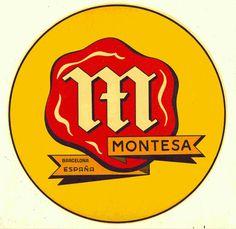 logo Montesa Impala