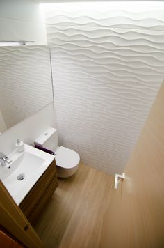 Toilet Sink, Downstairs Loo, Nordic Style, Bathrooms, Bathtub, Loft, Cabinet, Store, Design