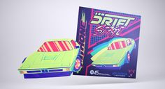 ICYMI: Drift Stage's soundtrack is being pressed onto a car-shaped vinyl https://killscreen.com/articles/drift-stages-soundtrack-is-being-pressed-onto-a-car-shaped-vinyl