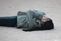 "Gfriend-Yuju ""Crossroads"" MV Behind Gfriend Album, Sinb Gfriend, South Korean Girls, Korean Girl Groups, Gfriend Profile, G Friend, Cha Eun Woo, Fenty Puma, Bow Sneakers"