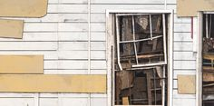 "SETH CLARK: Vinyl Study (detail)  72"" x 48""  Collage, Charcoal, Pastel, Acrylic, Graphite on Wood"