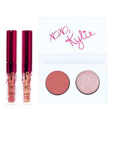 Kiss Me | Mini Kit – Kylie Cosmetics℠ | By Kylie Jenner