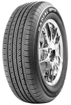 Westlake RP18 Touring Radial Tire  21570R15 98H * Check out the image by visiting the affiliate link Amazon.com on image.