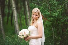 katyand jared got married on a rainy summer day at the River Cree resort. With rainy photographs and umbrella snuggles this Edmonton wedding was perfect. Got Married, Boudoir, Wedding Venues, River, Wedding Dresses, Wedding Places, Bride Gowns, Lowboy, Wedding Gowns