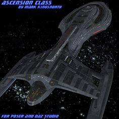 Ascension Class