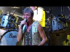 BUBUS AQP: Deep Purple   Highway Star