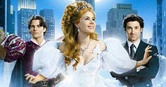 'Enchanted 2' Finally Moves Forward with a New Title -- Disney is hoping to kick start a franchise with the long-awaited sequel to their 2007 hit 'Enchanted'. -- http://movieweb.com/enchanted-2-disenchanted-disney/