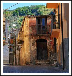 Mammola, Calabria