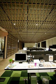 The office of Panic Software | Portland | Flickr - Photo Sharing!