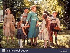 """""""The Sound Of Music"""" (1965)"""