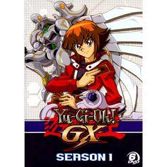 Yu gi oh:Season 1 (Dvd), Movies