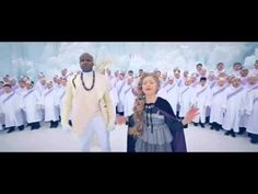 Let It Go   !!!!!!!!!!!!!!!!!!!!!!!!!!!!!!! Frozen - Alex Boye (Ft  One Voice Children's Choir)