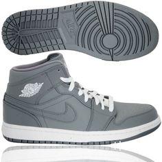 Zapatillas Nike Air Jordan 1 por 83,89 euros!! 35% de descuento!!