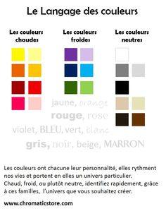 Les 54 meilleures images de SYMBOLIQUE DES COULEURS | Color ...