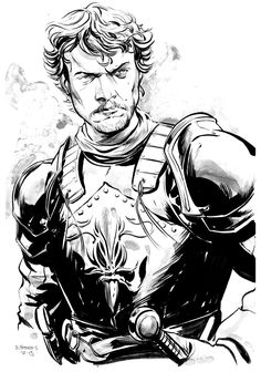 Theon by stokesbook.deviantart.com on @deviantART