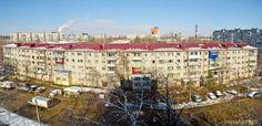 На границе зимы и весны. 02 2015