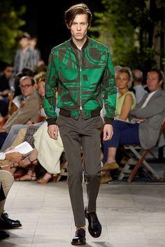 Hermès, Look #25