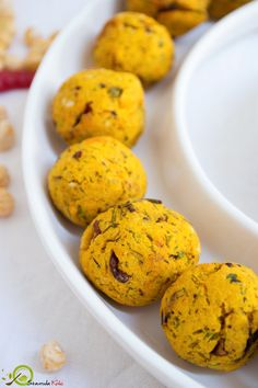 Πικαντικες Μπουκιες Γλυκοπατατας - Stavroula's Healthy Cooking