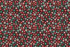 Check out Seamless floral pattern by Sunny_Lion on Creative Market